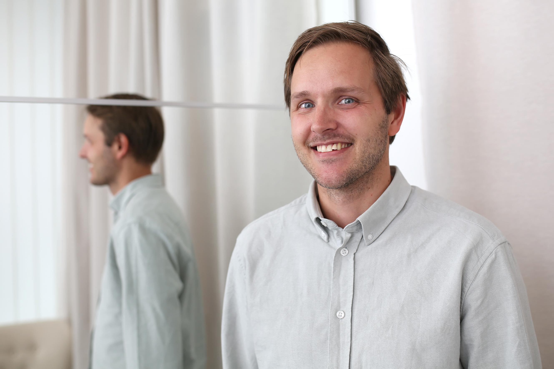 David Lundkvist