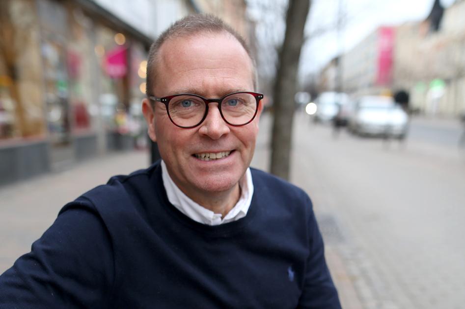 Ulf Ekholm